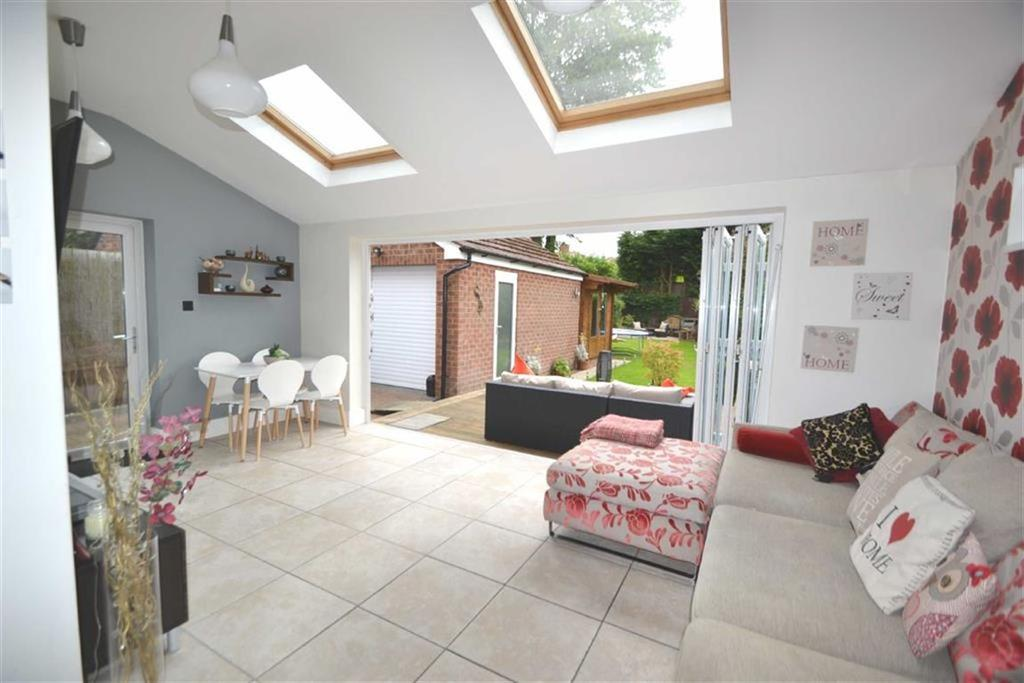 3 Bedrooms Semi Detached House for sale in Windsor Avenue, Anlaby, East Riding Of Yorkshire