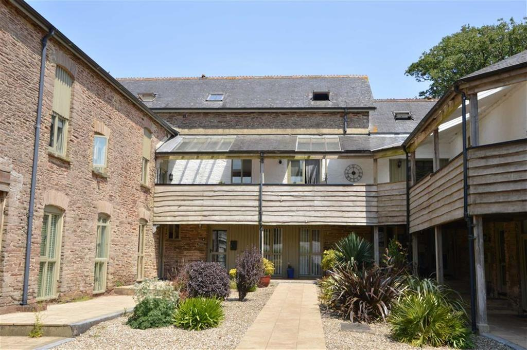 4 Bedrooms Semi Detached House for sale in Coleridge Barns, Chillington, Kingsbridge, Devon, TQ7