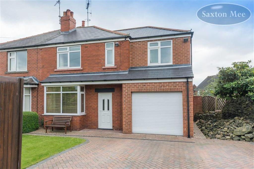 3 Bedrooms Semi Detached House for sale in Blacksmith Lane, Grenoside, Sheffield, S35