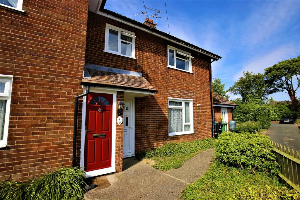 2 Bedrooms Apartment Flat for sale in Cobfields, Chart Sutton, Maidstone