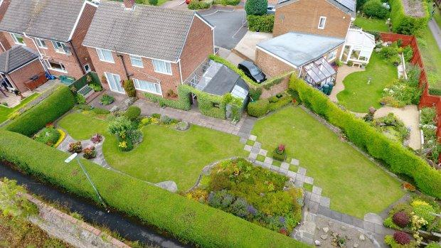 4 Bedrooms Detached House for sale in WHITEHOUSE DRIVE, SEDGEFIELD, SEDGEFIELD DISTRICT
