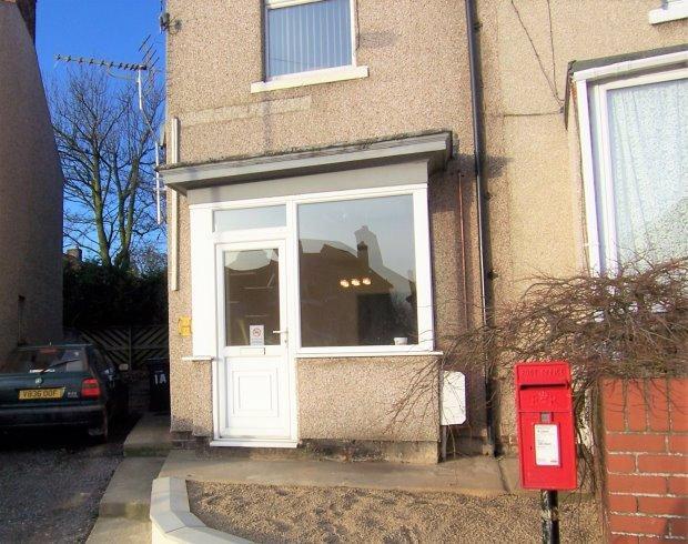 1 Bedroom Ground Flat for sale in HAWTHORNE TERRACE, BISHOP MIDDLEHAM, SEDGEFIELD DISTRICT