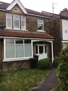 3 bedroom semi-detached house to rent - 3 Bedroom House, Bradford Bd8