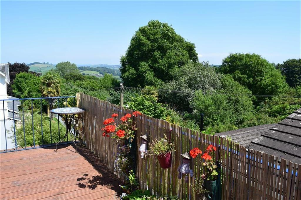 4 Bedrooms Detached House for sale in Fernhill, Charmouth, Dorset, DT6