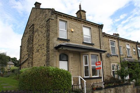 4 bedroom end of terrace house for sale - Charnwood Road, Eccleshill, Bradford, BD2 3EE