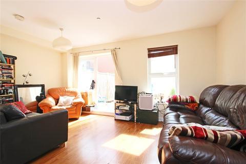 4 bedroom terraced house to rent - Ashfield Mews, Ashfield Place, St Pauls, Bristol, BS6