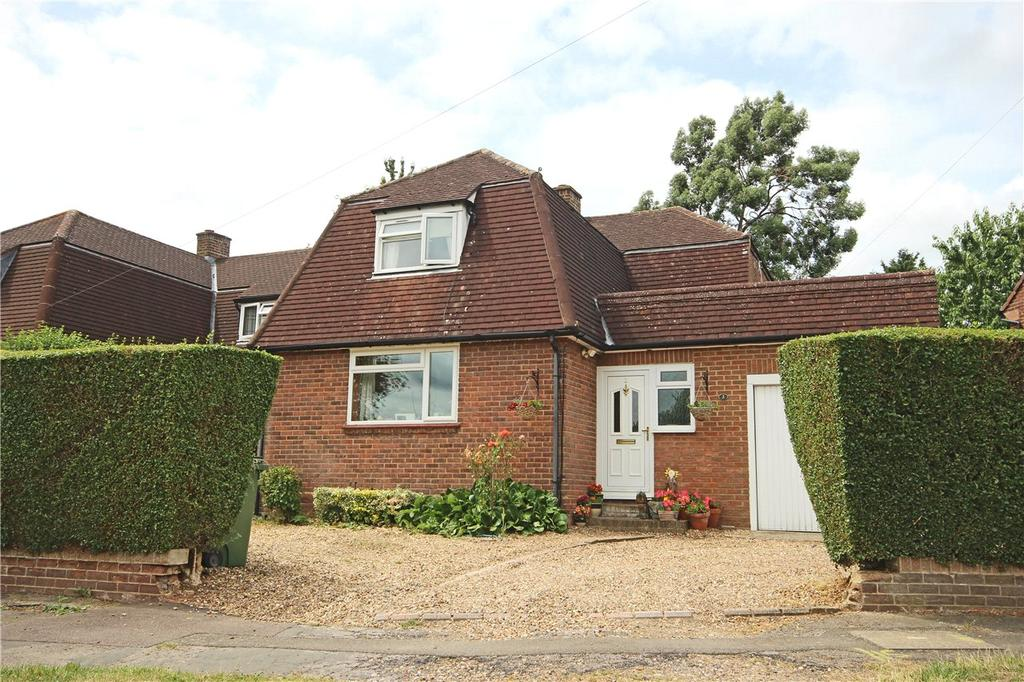 3 Bedrooms Semi Detached House for sale in Tassell Hall, Redbourn