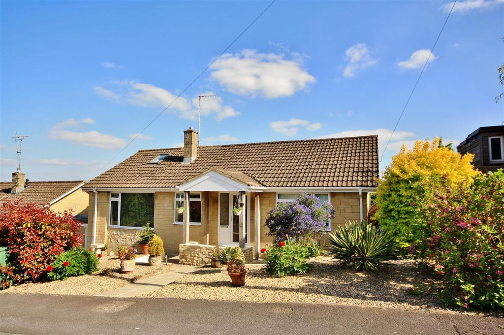 4 Bedrooms Detached House for sale in Southleigh, Bradford-On-Avon