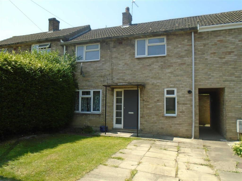 2 Bedrooms Terraced House for sale in Vale View, Stockingford, Nuneaton, Warwickshire, CV10
