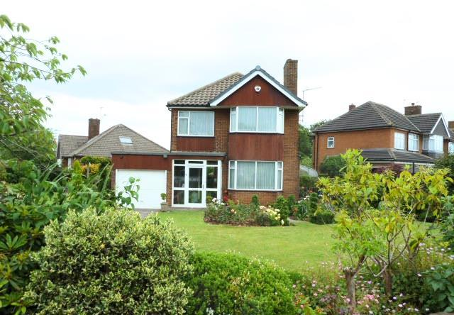 3 Bedrooms Detached House for sale in Smithy Lane, Leeds