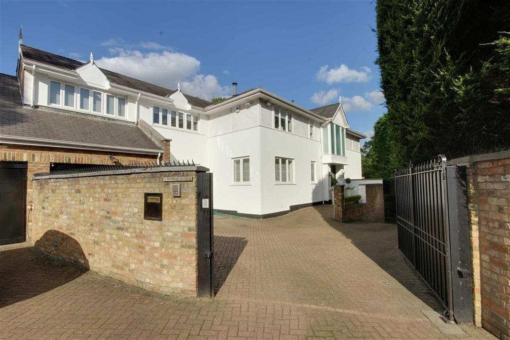 5 Bedrooms Detached House for sale in Highwood Hill, Mill Hill, London