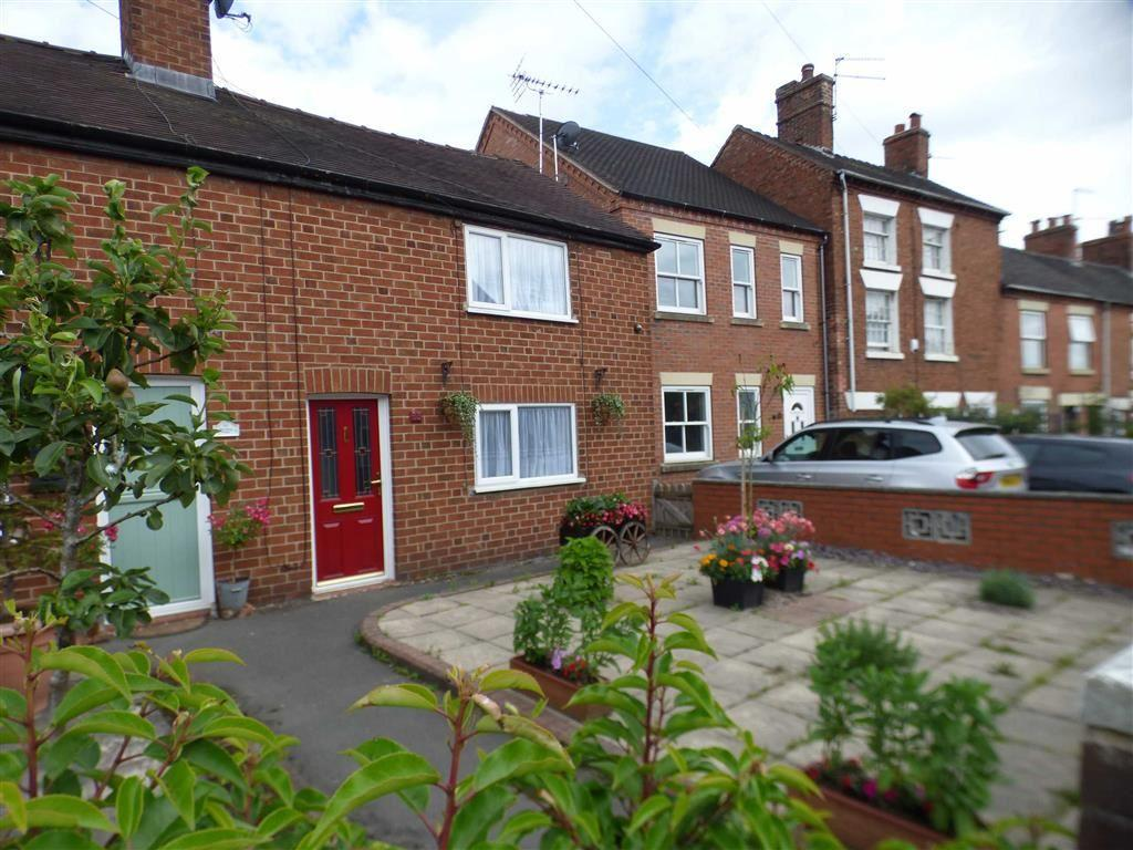 2 Bedrooms End Of Terrace House for sale in 63, Tape Street, Cheadle