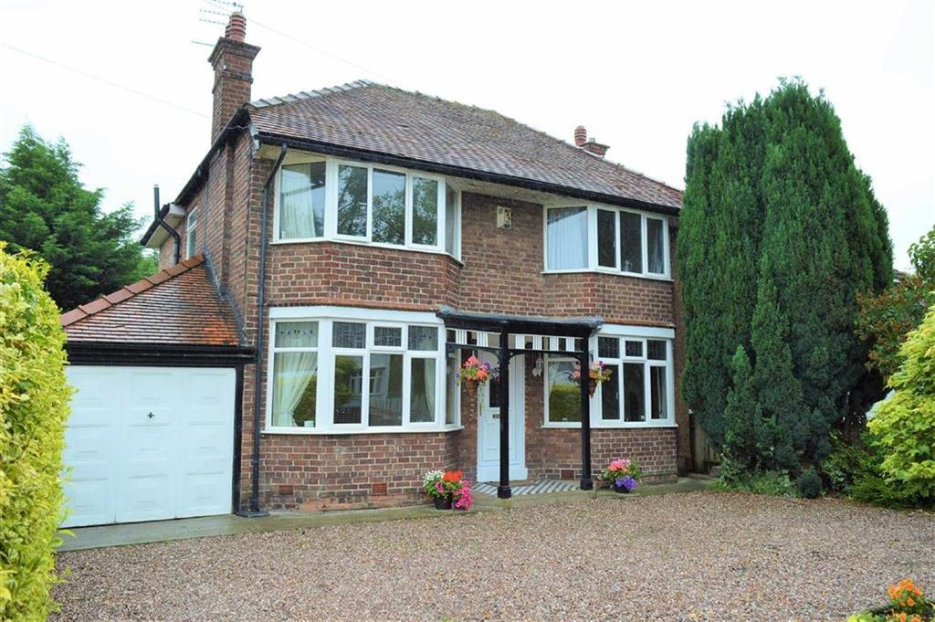 4 Bedrooms Detached House for sale in Adaston Avenue, CH62