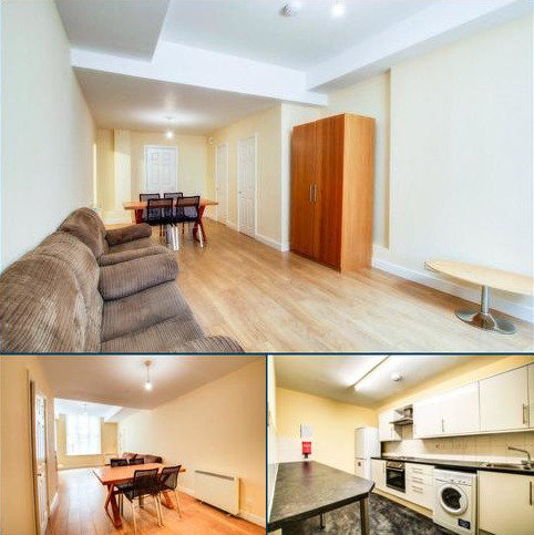3 bedroom apartment to rent - Portman Mews, Shieldfield, NE2