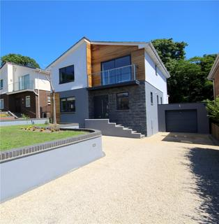 4 bedroom detached house for sale - Courtenay Road, Lower Parkstone, Poole, BH14