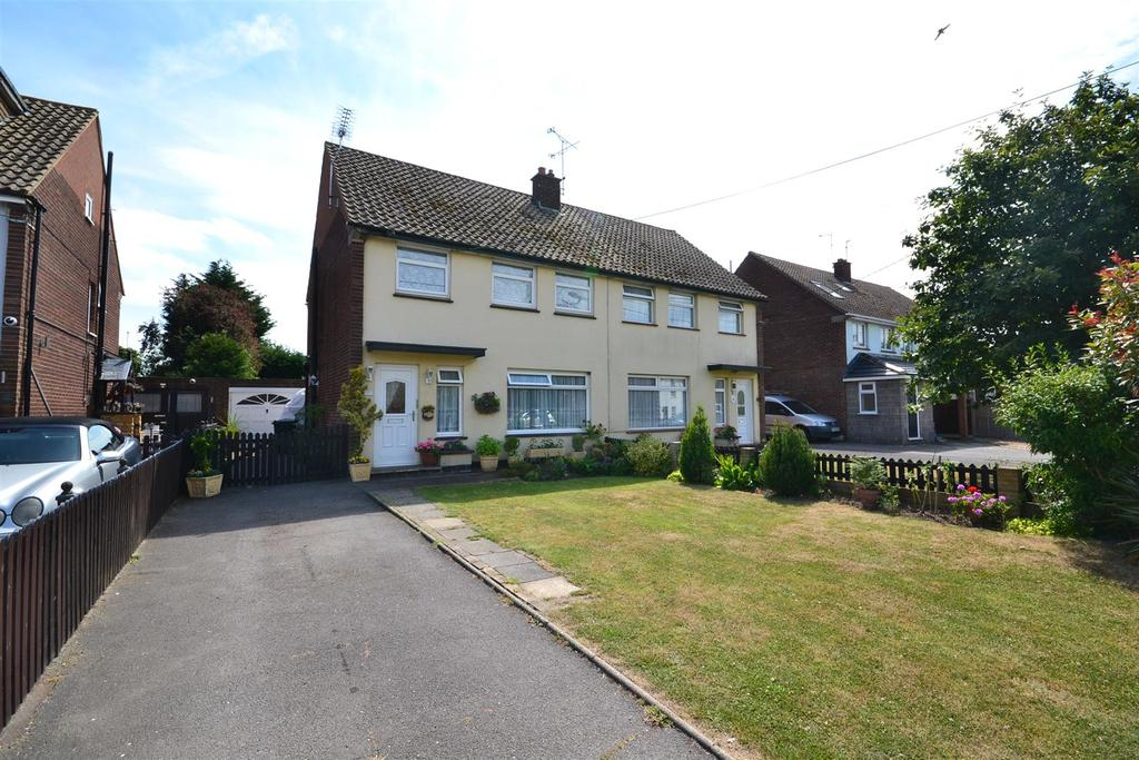 3 Bedrooms House for sale in Queen Street, Southminster