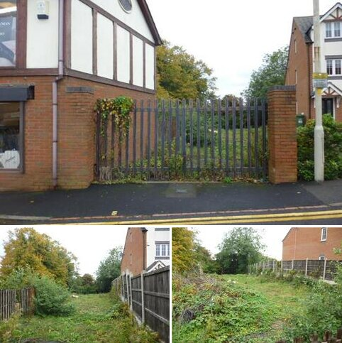 Land for sale - OLD HIGH STREET, QUARRY BANK, BRIERLEY HILL DY5