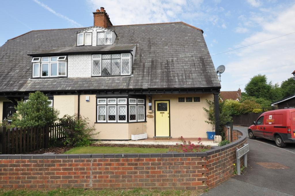 4 Bedrooms Cottage House for sale in Coopersale Common, Coopersale, CM16