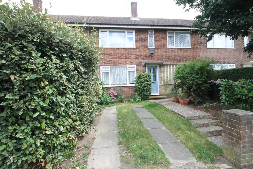 3 Bedrooms Terraced House for sale in Columbine Road, East Malling, West Malling
