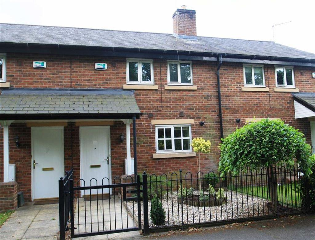 3 Bedrooms Mews House for sale in Station Road, Styal
