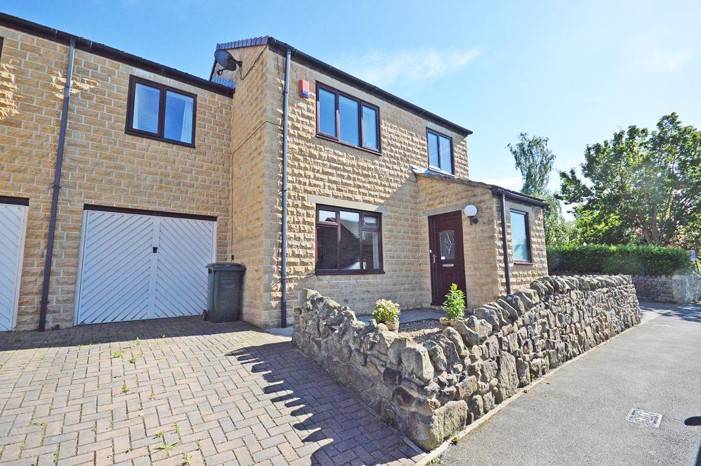 3 Bedrooms Semi Detached House for sale in 54 Carleton Avenue, Skipton,