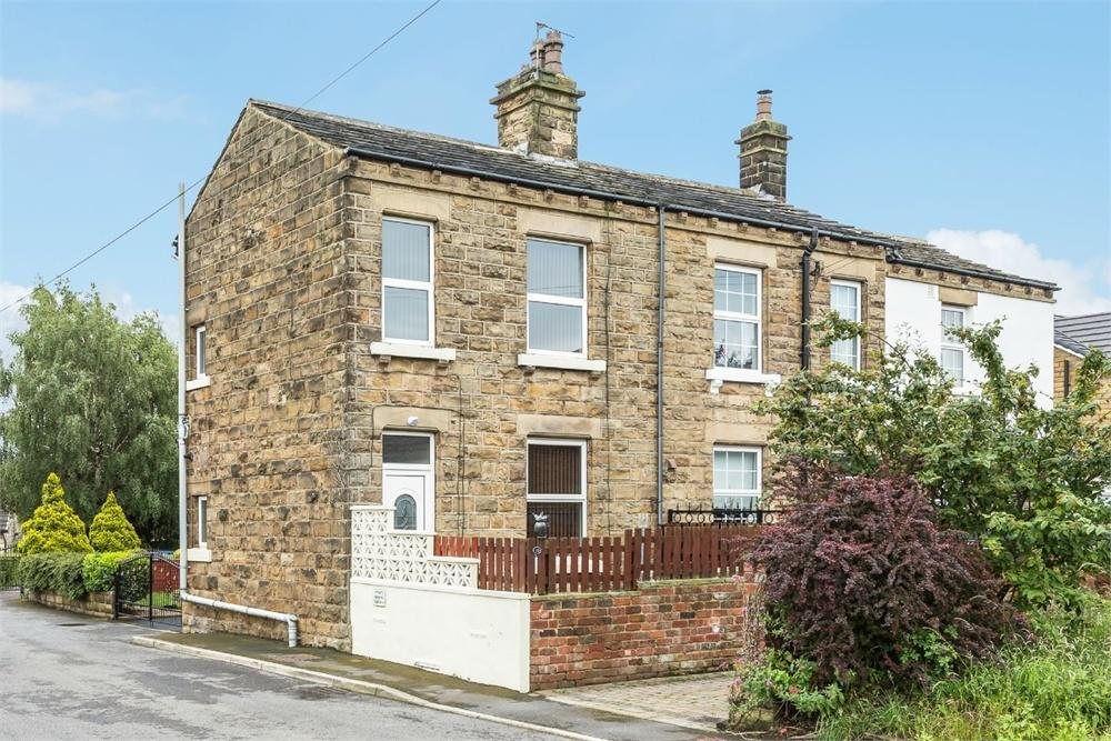 2 Bedrooms Semi Detached House for sale in Riding Street, BATLEY, West Yorkshire