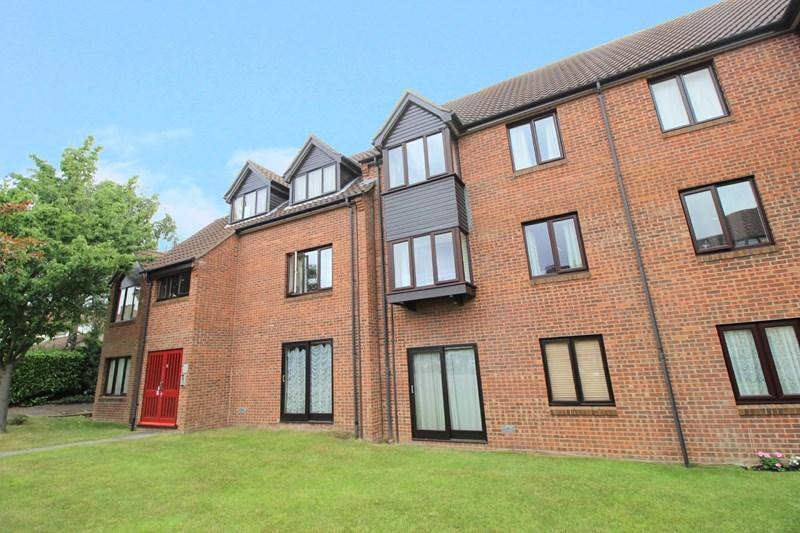 1 Bedroom Flat for sale in Ingram Court, Norwich