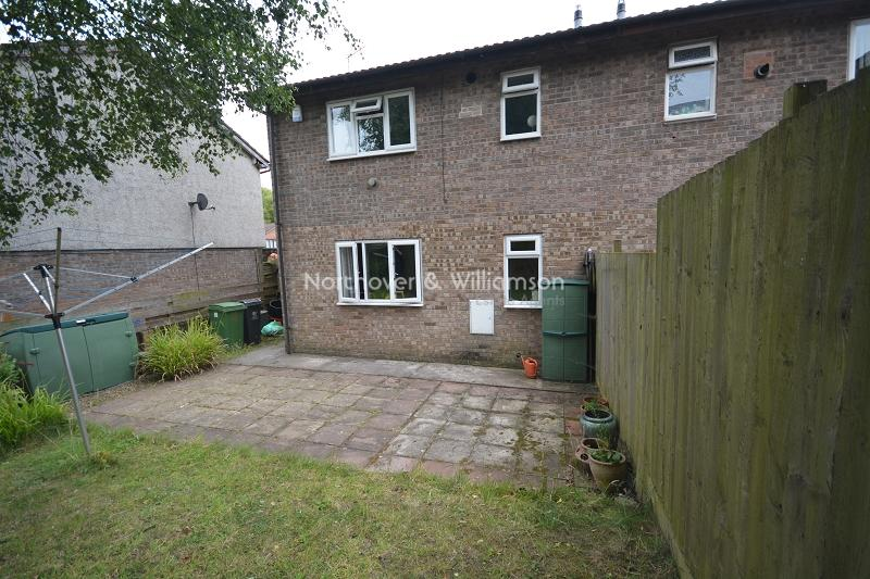 1 Bedroom Cluster House for sale in Orchard Park, St. Mellons, Cardiff, South Glamorgan. CF3
