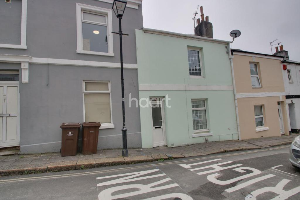 2 Bedrooms Terraced House for sale in Providence Street, Greenbank