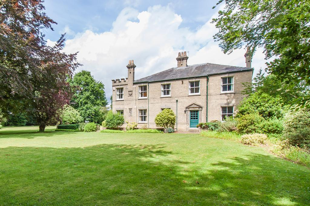 7 Bedrooms Detached House for sale in Woollards Lane, Great Shelford, Cambridgeshire, CB22