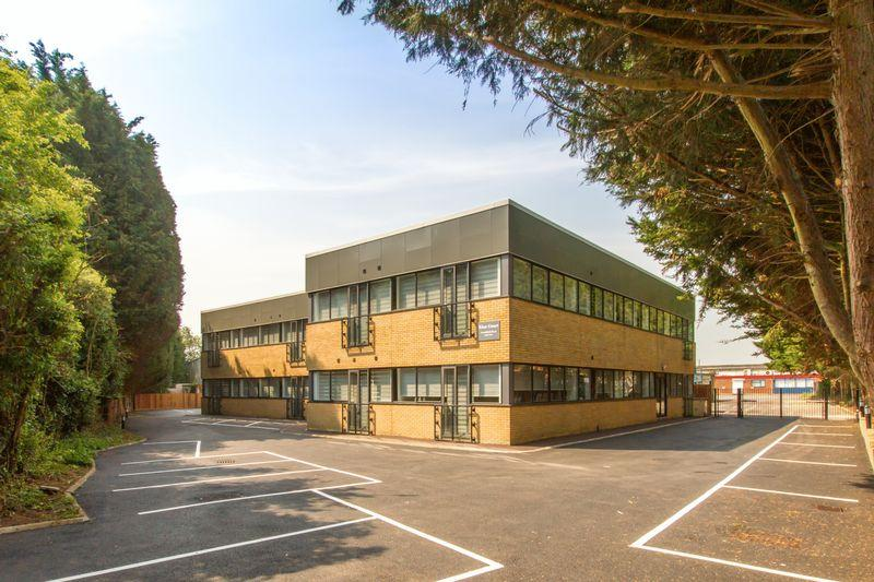 2 Bedrooms Apartment Flat for sale in Southfield Road, Eynsham