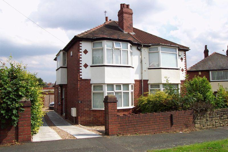 3 Bedrooms Semi Detached House for sale in Burley Wood Lane, Leeds