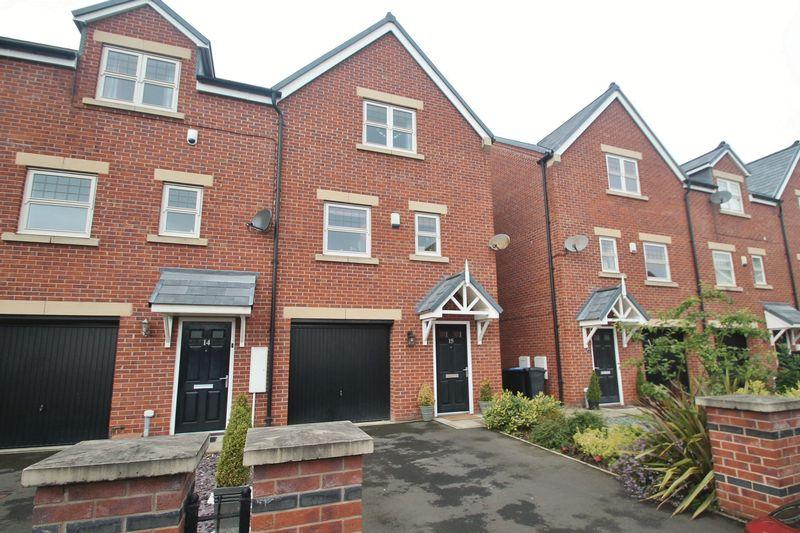 3 Bedrooms Semi Detached House for sale in Cherryfield Drive, Linthorpe