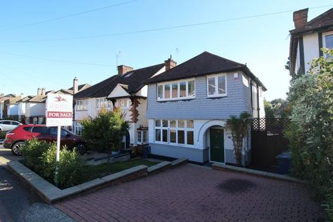 3 bedroom detached house for sale - Eversleigh Road, New Barnet