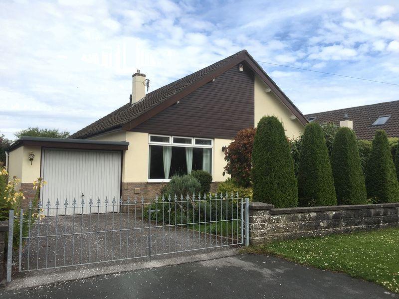 3 Bedrooms Detached House for sale in Hest Bank Lane, Lancaster