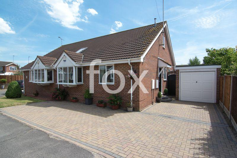 4 Bedrooms Semi Detached House for sale in Rectory Avenue, Rochford
