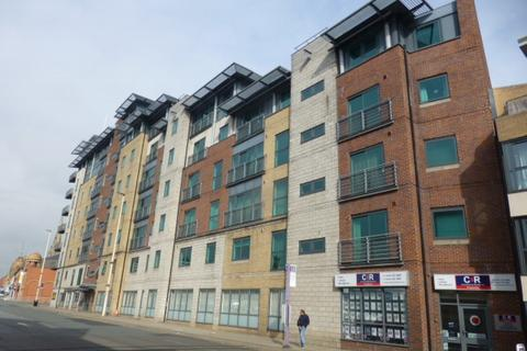 2 bedroom apartment to rent - City Point 2, Chapel Street, Salford M3 6ES