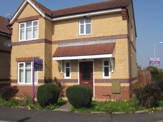 3 Bedrooms Detached House for sale in Buttermere Avenue, Wythenshawe, Manchester