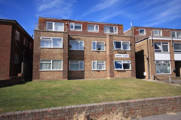 1 Bedroom Flat for sale in Dorita Court South Coast Road, Peacehaven, BN10