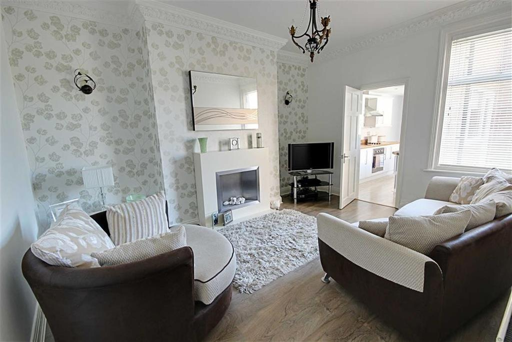 2 Bedrooms Flat for sale in Hyde Street, South Shields, Tyne And Wear