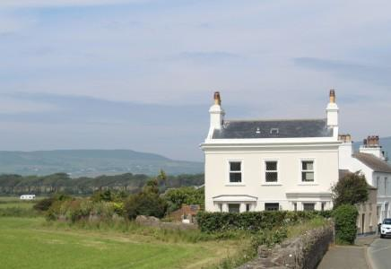 4 Bedrooms Unique Property for sale in Castletown, Isle of Man, IM9