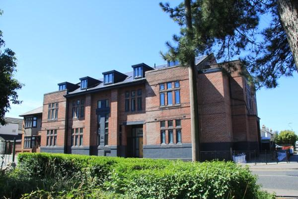 1 Bedroom Apartment Flat for sale in Ashley Road, Bournemouth