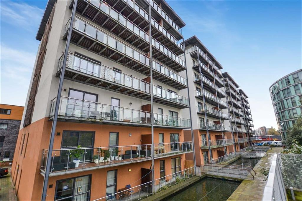 2 Bedrooms Apartment Flat for sale in Albion Works, Ancoats, Manchester, M4