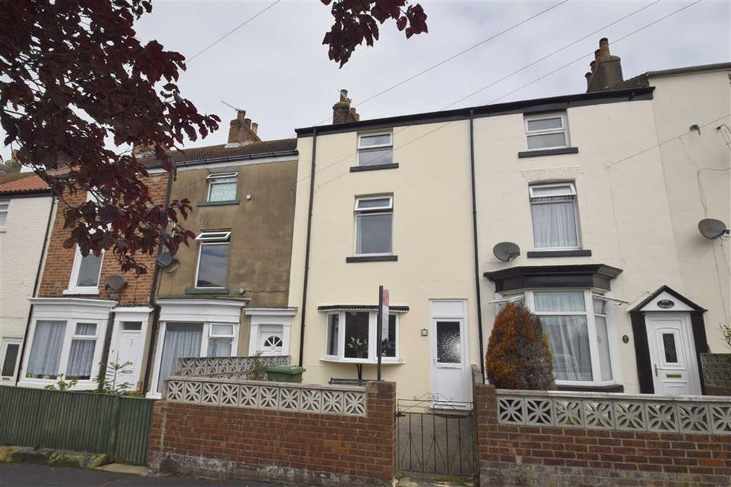 3 Bedrooms Terraced House for sale in Hope Street, Scarborough, North Yorkshire, YO12