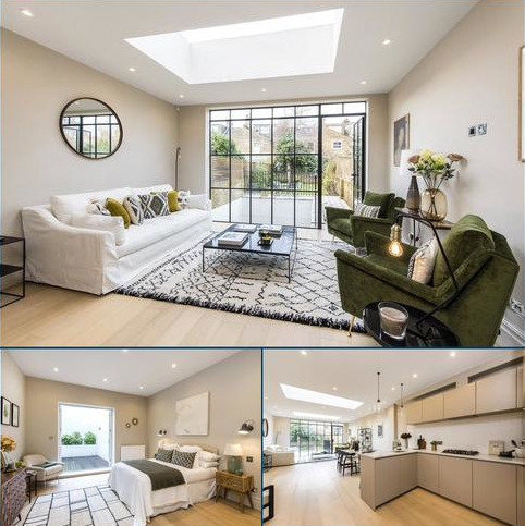 2 bedroom flat for sale - Brondesbury Road, Queen's Park, London, NW6