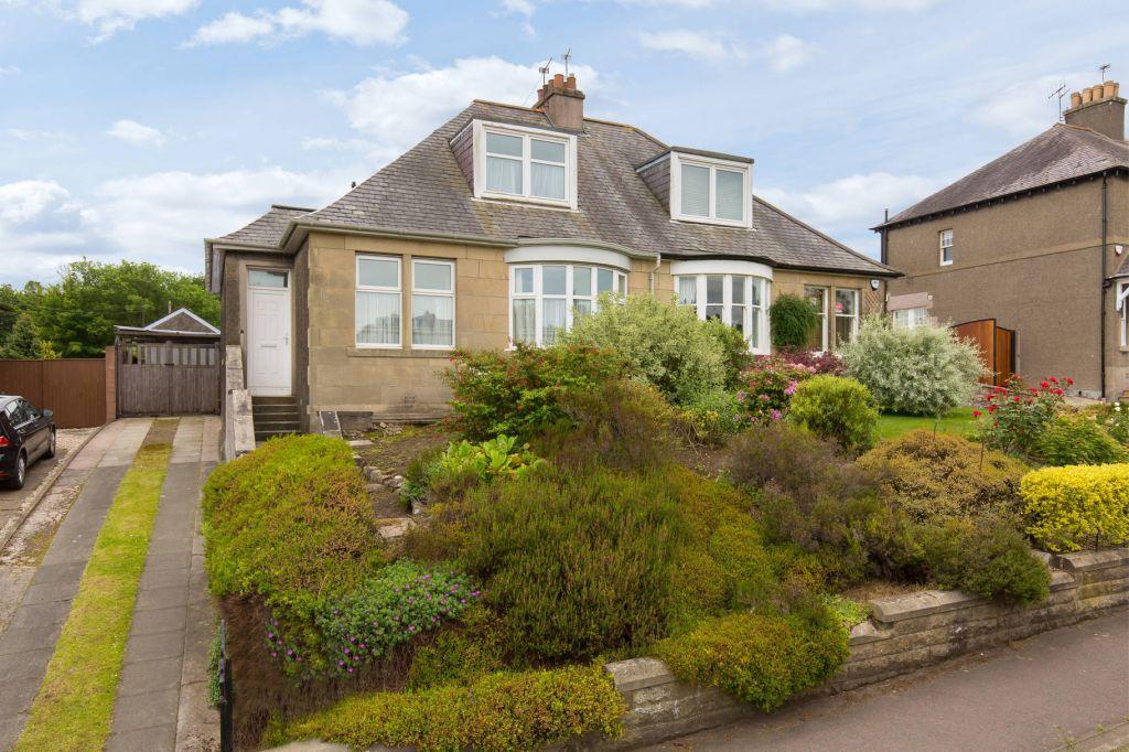 3 Bedrooms Semi Detached House for sale in 160 Craigleith Road, Edinburgh, EH4 2EQ