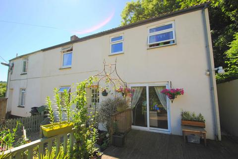 5 bedroom semi-detached house for sale - Hams Place, Combe Martin