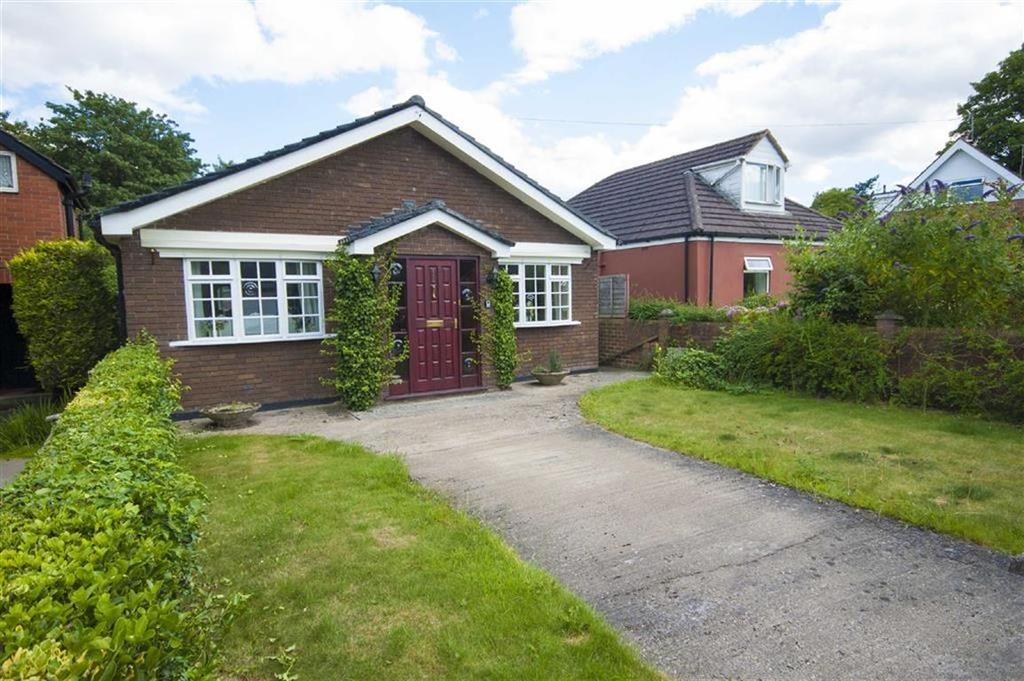 3 Bedrooms Detached Bungalow for sale in Underdale Road, Shrewsbury, Shropshire