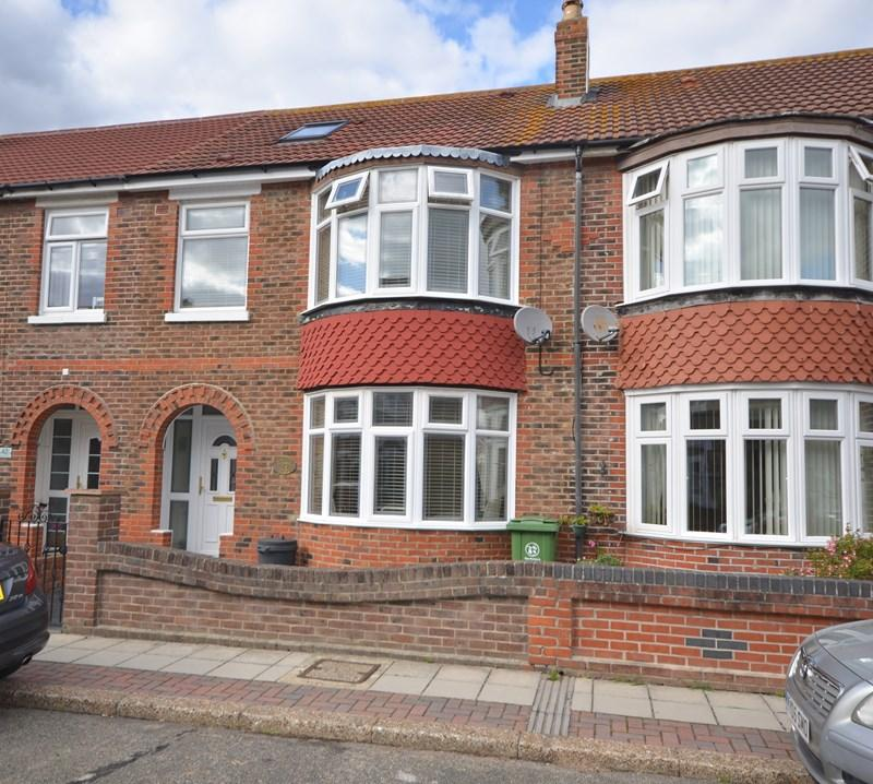 4 Bedrooms Terraced House for sale in Jenkins Grove, Baffins, Portsmouth