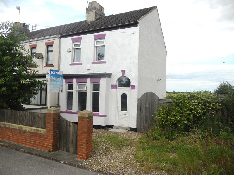 2 Bedrooms End Of Terrace House for sale in Hull Road, Hedon, Hull